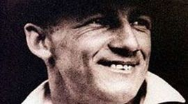 Contribution and Significane of Don Bradman  timeline