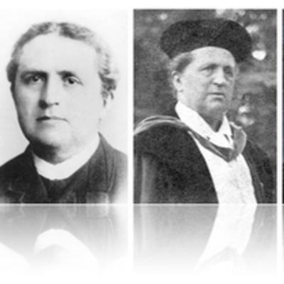 Abraham Kuyper 1837-1920 timeline