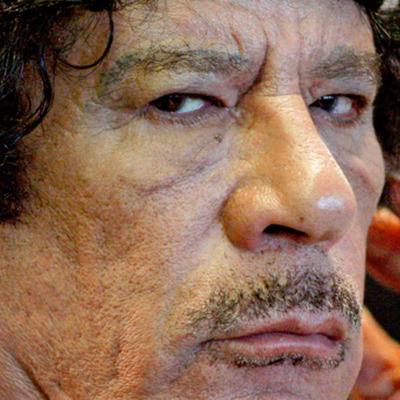 Cronología de la rebelión en Libia timeline