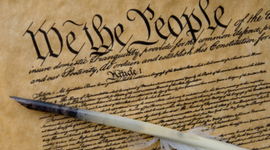 """""""We The People"""" hunting timeline"""