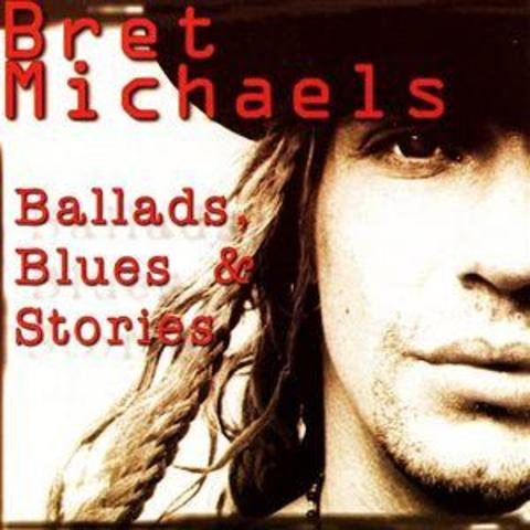ballads , blues and stories