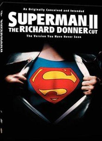 Superman II re-edition