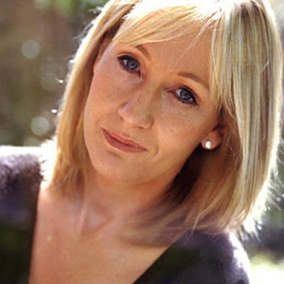 J.K. Rowling timeline