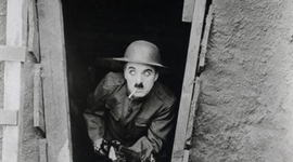 Charles Chaplin timeline