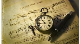 History of Music and Technology timeline