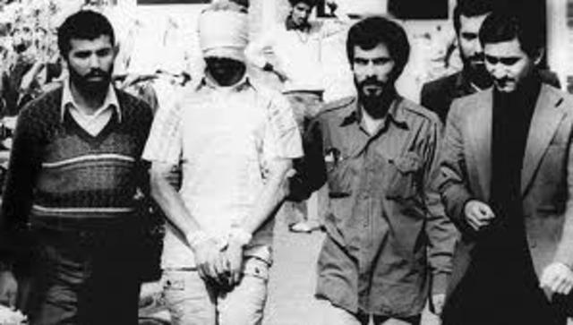 Iranian Hostage Crisis (1979)