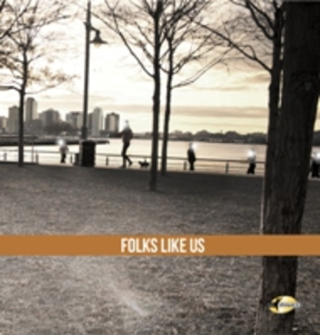 Folks Like Us - Club Vineyard 73 (2011)