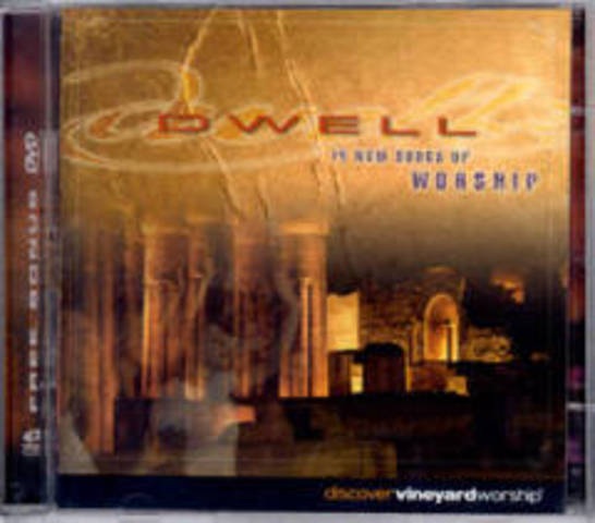 Dwell - Casey Corum, Sheri Keller, Dave Fife, Jessica Ketola, Robbie Reider (2003)
