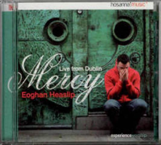 Mercy - Eoghan Heaslip (2002)