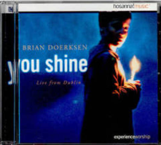 You Shine - Brian Doerksen (2002)