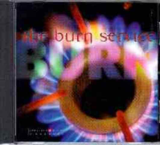 The Burn Service - Vineyard Music (1999)