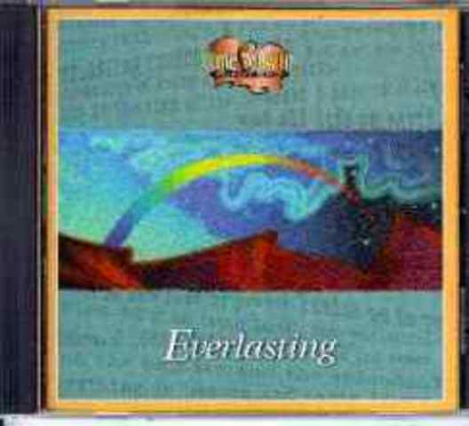 Everlasting - Chris Wright (1999)