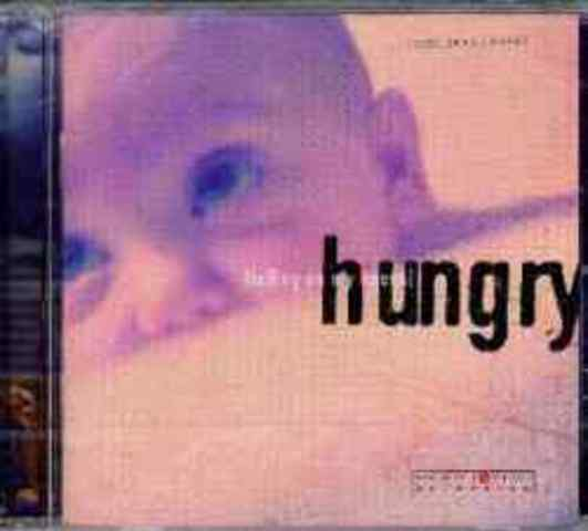 Hungry / Vineyard UK - Brian Doerksen, Brenton Brown & Kathryn Scott (1999)