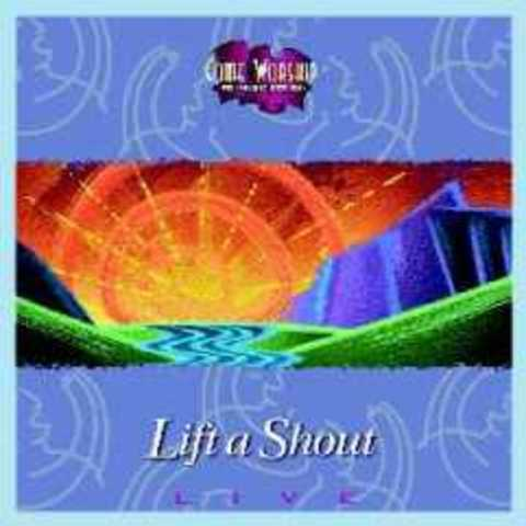 Lift A Shout - Bill Patton (1999)