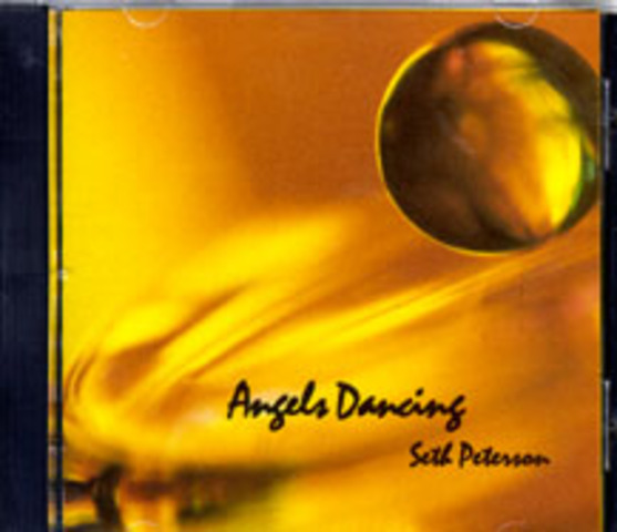 Angels Dancing - Seth Peterson (1998)