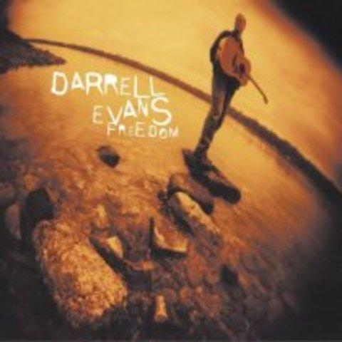 Freedom - Darrell Evans (1998)