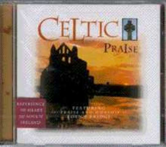 Celtic Praise - Eden's Bridge (1997)
