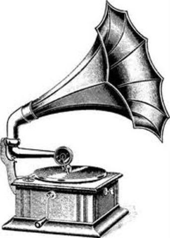 victrola model record player