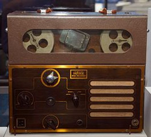 wire sound recording