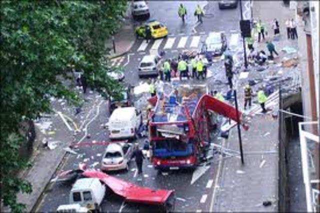 London Bombings (2005)