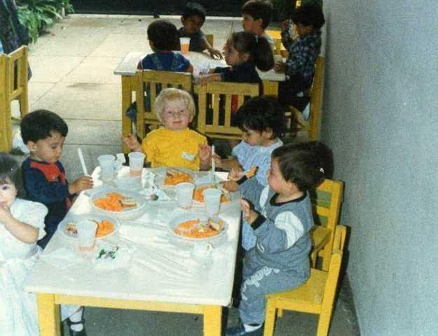 Primero colegio