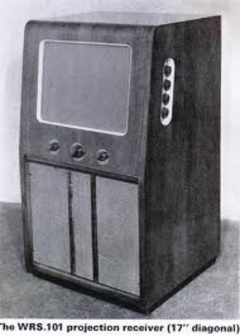first cable tv