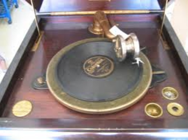 Standard Speed Turntables (Victrola)