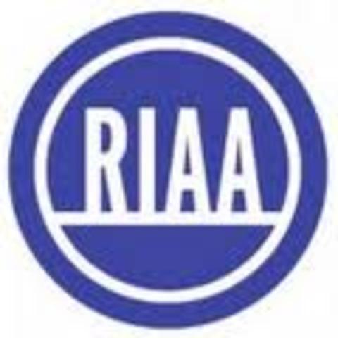 Recording industry association