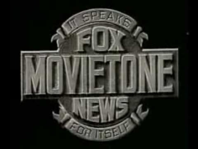 Movie-Tone News