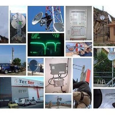 HISTORIA DE LAS TELECOMUNICACIONES EN COLOMBIA timeline