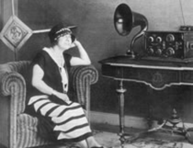 servicio inlambrico  y radiocomunicaciones