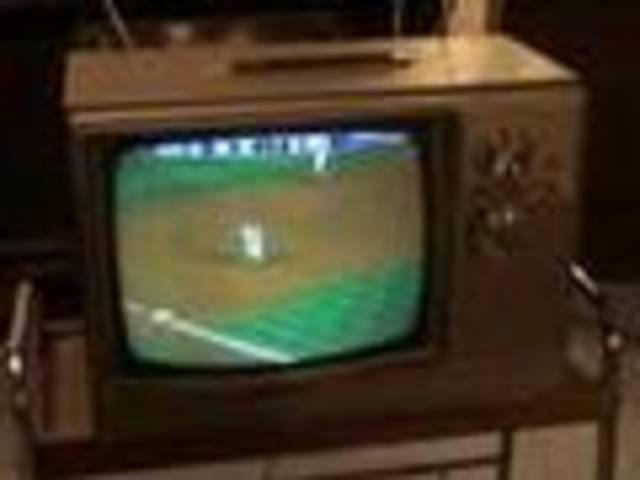 television en colores