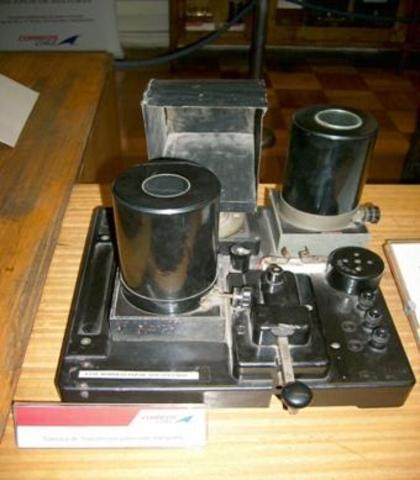 radiotelegrafia