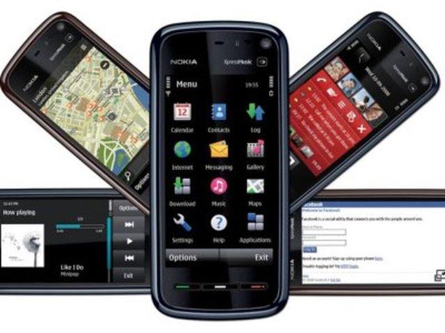 dominio de telefonia movil