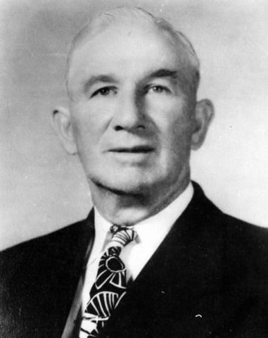 Walter Cannon
