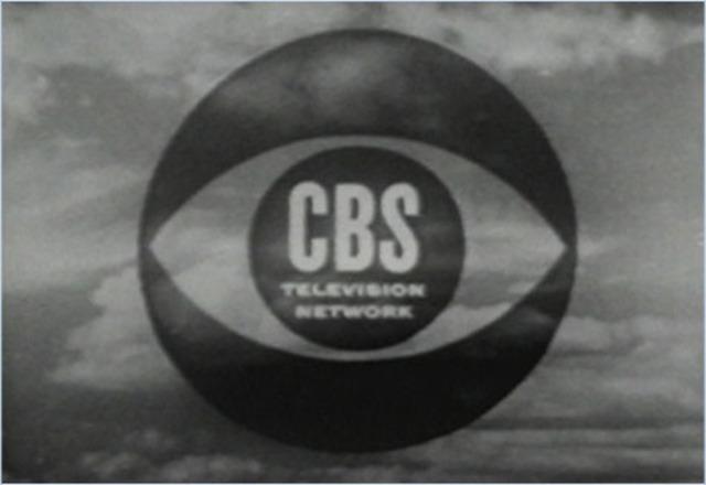CBS Eye Network logo debuts