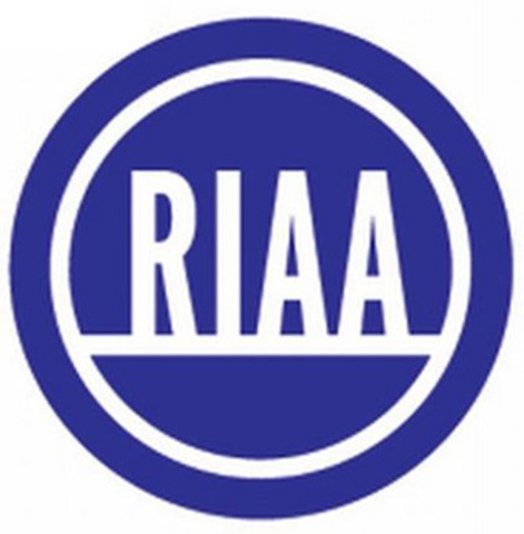 The recording industry association of america is formed