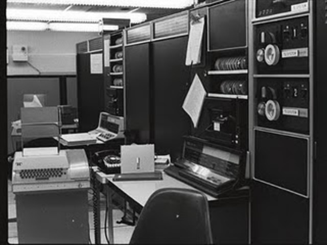 Ray Tomlinson created ARPANET and Email program
