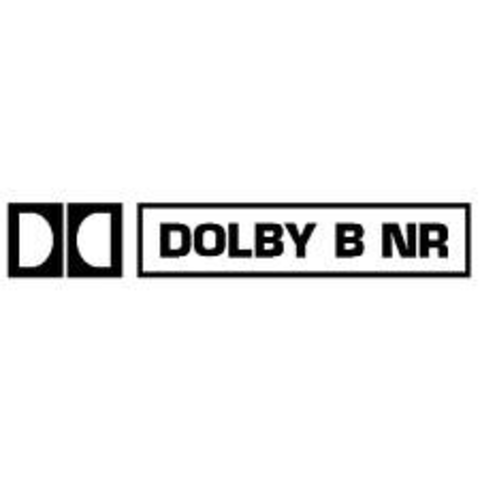 "The ""Dolby-B"""