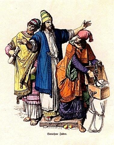 Judíos de Países Bajos