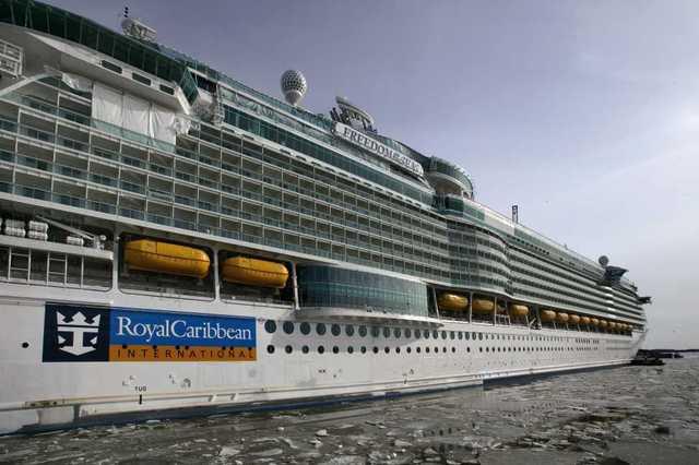 Spring Break Cruise