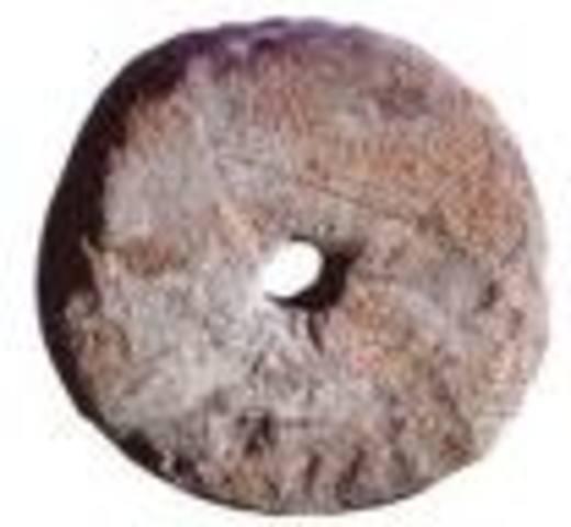3800 BCE