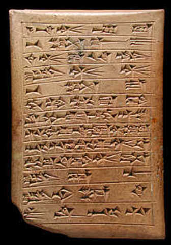 2700 BCE