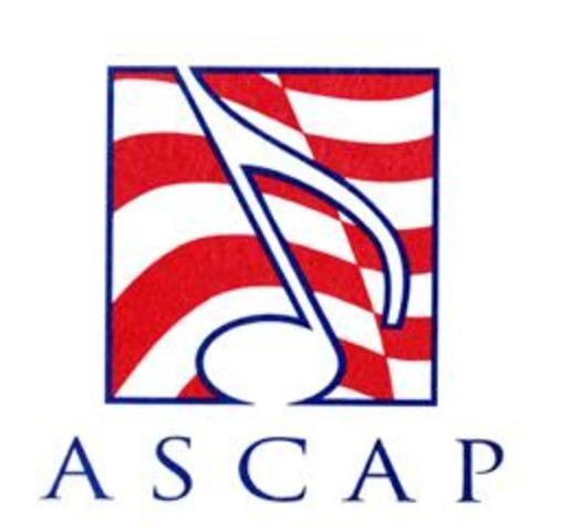 ASCAP formed to collect public performance royalties for Composers, Authors and           Publishers; Composer Victor Herbert is its first president.
