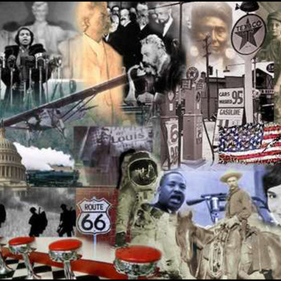 Significant Events in US History timeline