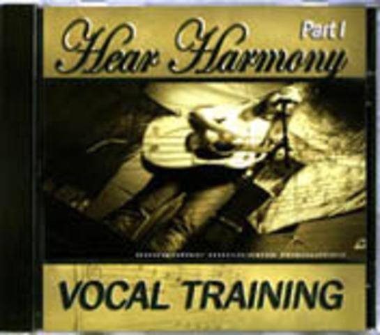 Hear Harmony Series / Rachelle Randeen (2004)