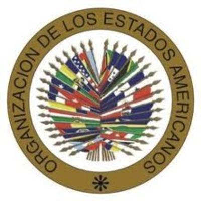 Misiones de Apoyo a Procesos de Paz y Consolidación Democrática- OEA timeline