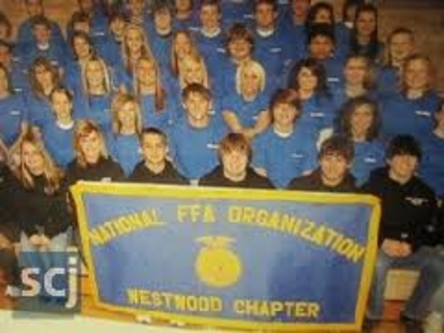 FFA Chapters
