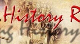 Making History Relevant timeline