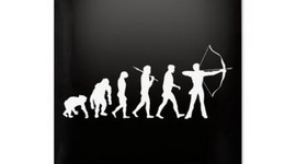 The evolvement of sports timeline
